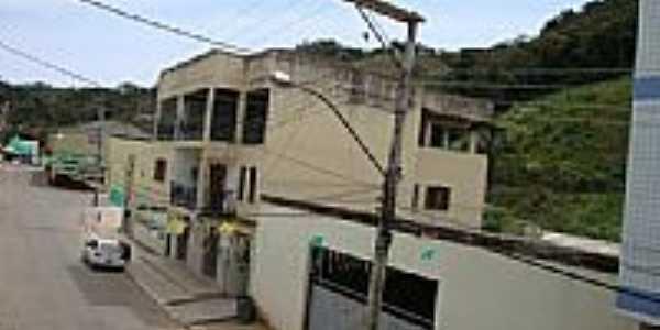 Rua de Paraju-Foto:Fpoleze