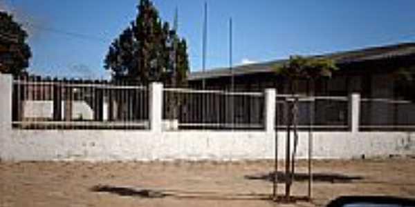 Prefeitura Municipal de Pedro Canário-ES-Foto:Sergio Falcetti