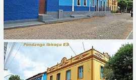 Pendanga - Imagens da localidade de Pendanga - ES distrito de Ibiraçu