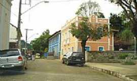 Pendanga - Rua de Pendanga-Foto:Francisco H. Moro