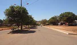 Apu� - Apu�-AM-Avenida Principal-Foto:Paulinho Turuna