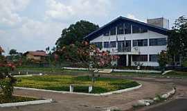 Apu� - Apu�-AM-Prefeitura Municipal-Foto:rafagamadao