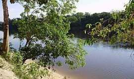 Apu� - Apu�-AM-Rio Sucunduri-Foto:wagner vilar