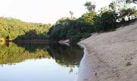 Apuí - Apuí-AM-Rio Sucunduri-Foto:wagner vilar