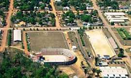Apuí - Apuí-AM-Vista da Arena de Rodeio-Foto:rafagamadao