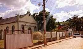 Piaçu - Piaçu-ES-Igreja Presbiteriana-Foto:RONALDO PUPPIN CURCI…