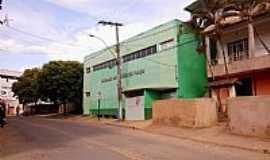 Piaçu - Piaçu-ES-Unidade de Saúde-Foto:RONALDO PUPPIN CURCI…
