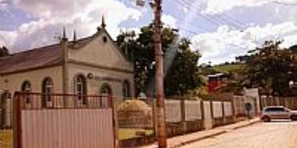 Piaçu-ES-Igreja Presbiteriana-Foto:RONALDO PUPPIN CURCI…