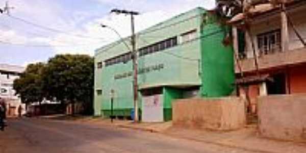 Piaçu-ES-Unidade de Saúde-Foto:RONALDO PUPPIN CURCI…