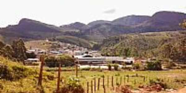 Piaçu-ES-Vista parcial da cidade-Foto:RONALDO PUPPIN CURCI…