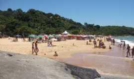 Piúma - Praia do Pau Grande - Portinho, Por Hélcio Ribeiro Junior