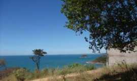 Piúma - Portinho Vista do Mar, Por Hélcio Ribeiro Junior