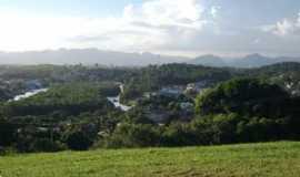 Piúma - Piúma vista do Portinho, Por Hélcio Ribeiro Junior