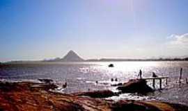 Piúma - Pôr do Sol em Piúma-Foto:sgtrangel