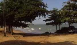 Pi�ma - Praia do Pau Grande , Por David Bezerra dos Santos