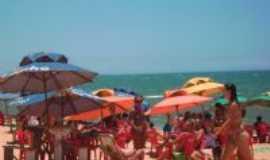 Pi�ma - Praia do Pau Grande - Portinho, Por H�lcio Ribeiro Junior