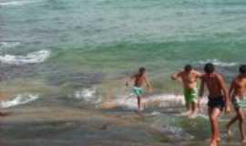 Pi�ma - Cost�o Praia do Pau Grande, Por H�lcio Ribeiro Junior