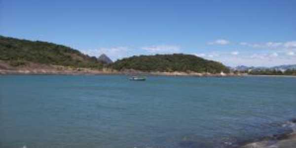 Rio Piúma, Por Hélcio Ribeiro Junior