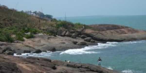 Local bom para pesca, Por Hélcio Ribeiro Junior