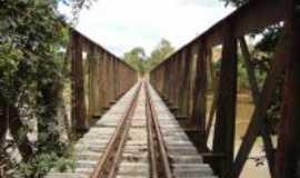 Ponte de Itabapoana - Ponte de Ferro , Por welliton campos