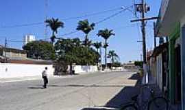 Ponto Belo - Rua de Ponto Belo-ES-Foto:Alfa Sonorização