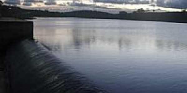 Represa de Ponto Belo-ES-Foto:Ademir de Matos
