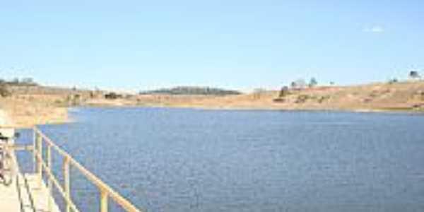 Represa de Ponto Belo-ES-Foto:edutricar