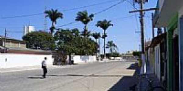 Rua de Ponto Belo-ES-Foto:Alfa Sonorização