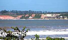 Praia Grande - Falesias