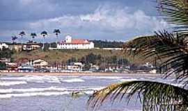 Praia Grande - Igreja Reis Magos
