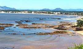 Praia Grande - Piscinas naturais