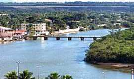 Praia Grande - Rio Reis magos