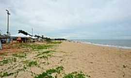 Presidente Kennedy - Praia de Marobá em Presidente Kennedy-Foto:sgtrangel