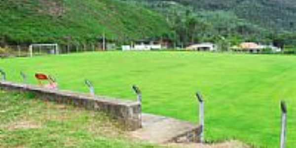 Campo de Futebol-Foto:Alexandri Mardegan Z…