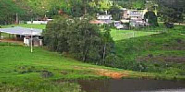 Campo e casas em Princesa-Foto: Alexandri Mardegan Z…
