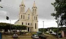 Rio Bananal - Igreja de São Sebastião, Por Ribanense
