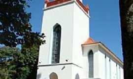 Rio Calcado - Igreja-Foto: Z. Jr.