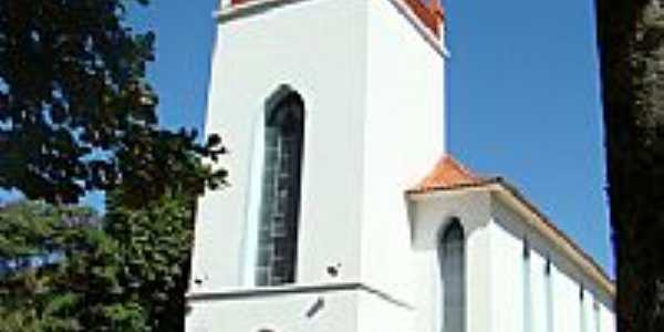Igreja-Foto: Z. Jr.