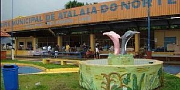 Atalaia do Norte-AM-Prefeitura Municipal-Foto:www.blogdafloresta.com.br