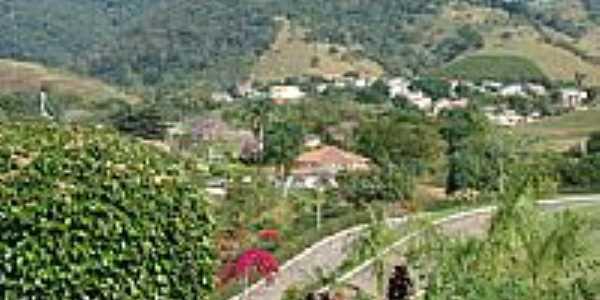 Vista de Rive[Alegre]-Foto:Anderson Florestal