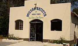 Sagrada Família - Igreja Batista-Foto: 90YJ