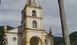 Sagrada Família - Igreja Matriz-Foto:Paraisosantos