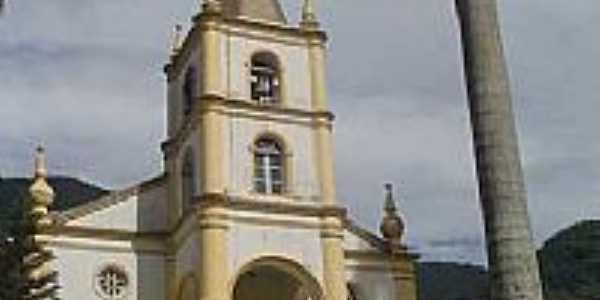 Igreja Matriz-Foto:Paraisosantos