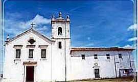 Santa Cruz -  Igreja dos Reis Magos