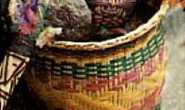 Santa Cruz - Artesanato indígena