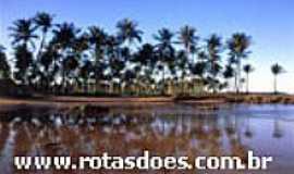 Santa Cruz -   Praia do Coqueiral