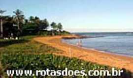 Santa Cruz - Praia dos Padres