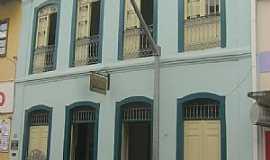 Santa Leopoldina - Santa Leopoldina-ES-Museu do Colono-Foto:superagradavel