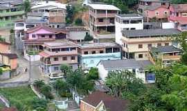Santa Leopoldina - Santa Leopoldina-ES-Vista parcial da cidade-Foto:Paulo Filho