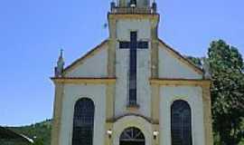 Santa Luzia de Mantenópolis - Igreja de Santa Luzia-Foto:Marcos Stinghel